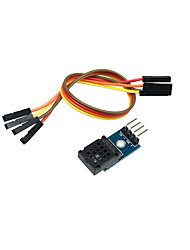 cheap -AM2320 Module Digital Temperature and Humidity Sensor Single Bus and I2C Communication Replaces AM2302