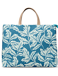 cheap -13.3/14/15.6 inch Fashion Printing Water Resistant Nylon Laptop Messenger Laptop Sleeve Handbags Canvas