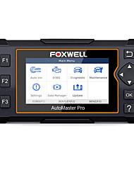 Недорогие -foxwell 16pin мужчина к одной женщине obd-ii нет сканеров для диагностики транспортных средств