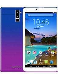 Недорогие -7-дюймовый планшет Android (Android 4.4 1024 x 600 четырехъядерный 512 Мб + 8 Гб)