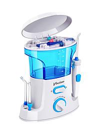 Недорогие -бытовая электрическая зубная мойка зубной очиститель воды зубная нить портативная мойка зубов и ополаскиватель