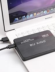 Недорогие -Buking JX1009 внешние жесткие диски USB3,0 для игрового киберспорта настольных хранилищ
