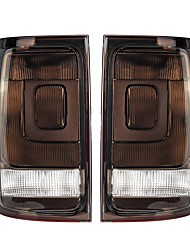cheap -Car Rear Left/Right Tail Lights Assembly Brake Lamps With Circuit Board for VW Amarok UTE 2010