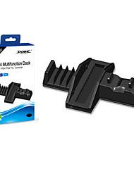 Недорогие -Ручка PS4 Pro с двумя сиденьями Главный двигатель Вентилятор радиатора Стойка CD Вертикальный кронштейн Зарядное устройство