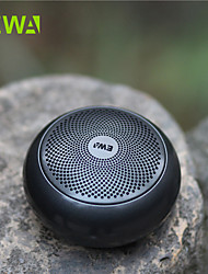 cheap -EWA A110mini Wireless Bluetooth Speaker Portable Outdoor Built-in Battery Loud Sound Strong Bass Metal Covering