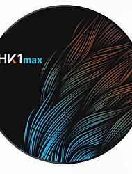 Недорогие -Hk1max ТВ Box Android 9,0 RK3318 двухдиапазонный Wi-Fi Bluetooth 4,0