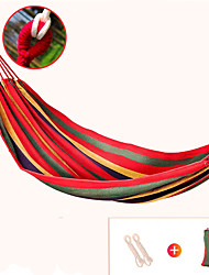 cheap -Swing Set Hammock Portable Adjustable Heavy Duty Braided Fabric Kid's Adults' All Boys and Girls Toy Gift