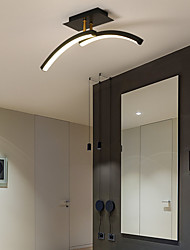 cheap -Modern Simple Corridor Light Led Lamp Entrance Hall Suction Dome Light 10W