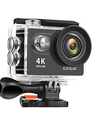 cheap -Eken EKEN H9R for car 480p / 720p / 1080p Wireless / Full HD Car DVR 170 Degree Wide Angle CMOS 2 inch LCD Dash Cam with WIFI / Night Vision / Loop recording Car Recorder / 2.0 / Built-in speaker