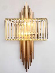 cheap -Wall Lamps & Sconces Bedroom / Shops / Cafes Metal Wall Light 110-120V / 220-240V 5 W
