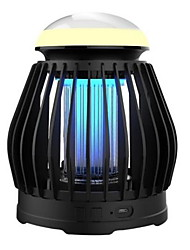 cheap -Electric Indoor Mosquito USB LED Mini Mosquito Night Lamp for Insect Flies