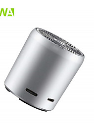 cheap -EWA A107s Mini Bluetooth Speaker True Wireless Stereo(TWS) Enhance Bass Radiator Portable Speaker Bluetooth 5.0 IPX7 Waterproof Mini Size
