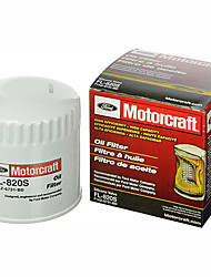 cheap -Motorcraft FL-820-S oil filter single-sided 1 Pack