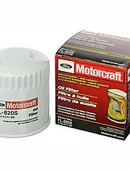 Недорогие -масляный фильтр motorcraft fl-820-s односторонний 1 упаковка