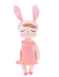 Недорогие -M-002 Принцесса Люди Креатив Подушки Мягкие игрушки гоблины Плюшевая кукла Ручная работа Китайский дизайн Фланель Все Идеальный подарок для малышей и малышей / Детские