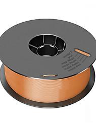 Недорогие -simax3d 1,75 мм плафоновая нить красная для 3d принтера экструдер ручка пластиковые аксессуары шпули импрессора 3d филаменто коричневый