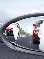cheap -Frameless Rotation Adjustment Car Rear View Convex Mirror From Xiaomi Youpin