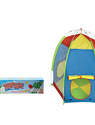 cheap -Play Tent & Tunnel Ball Pool Playhouse Beach Theme Cartoon Polyester Pop Up Indoor/Outdoor Playhouse for Boys and Girls / Kid's