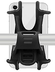 cheap -Motorcycle Mountain Bike Phone Mount Holder Stand Accessories Universal Adjustable Bicycle Harley Davidson Handlebar Rack Compatible iPhone 8Plus 8 Galaxy s10 s10 S9 S8 Plus Note 10