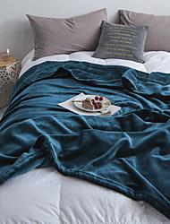 cheap -Summer air-conditioning blanket coral blanket blanket flannel blanket thick blanket blanket single pair nap thin blanket