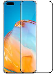 Недорогие -1 шт. / 2 шт. / 3 шт. / 5 шт. Huawei p40 pro стекло 3d изогнутые cp max защитное закаленное стекло для huawei p40 pro защитная пленка