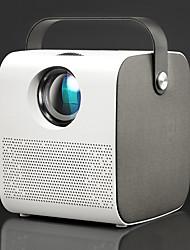 Недорогие -Q3 мини-проектор hd 2800 люмен hifi bluetooth-динамик для домашнего кинотеатра с поддержкой 1080p 4k 3d проектор для игры в proyector видео домашний кинотеатр для игры в кино proyector