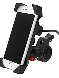 Недорогие -12-24v 2.1a универсальный телефон gps usb аккумулятор для электрических скутеров мотоцикл велосипед