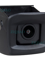 cheap -ZIQIAO 480TVL 720 x 480 CCD Wired 170 Degree Rear View Camera Waterproof / Plug and play for Car