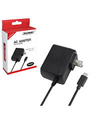 cheap -Nintendo Switch  AC Adapter NS Charger Handle Quick Game Accessories 1pcs