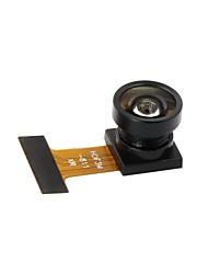 Недорогие -модуль камеры ttgo ov2640 Поддержка 2-мегапиксельного адаптера yuv rgb jpeg для t-camera plus esp32-dowdq6 8 МБ Spram - объектив «рыбий глаз»