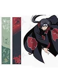 お買い得  -に触発さ NARUTO -ナルト- うちはサスケ アニメ系 コスプレ衣装 日本語 多くのアクセサリー スカーフ 用途 男性用 女性用