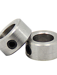 cheap -3D Printer Parts Openbuilds Lock Collar T8 Lead Screw Lock Ring Lock Block Isolation Column 8mm for 3D Printer CNC 2PCS