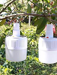 cheap -Solar Charging Novelty Lighting Bulbs Daily Portable Night Market Lights Street Lights LED Home Power Emergency Bulb Lights