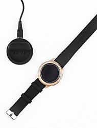 cheap -Smartwatch Quick Charger USB for Samsung Galaxy Watch 46MM 42mm gear S3 S2 gear Sport Samsung Charger Universal