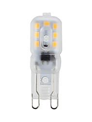 cheap -Mini LED Lamp G9 High Bright Lampada LED 220-240V SMD 14 3528 Bombillas LED Bulb 360 Degree Ampoule Luz 1pc