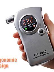 Недорогие -OEM CA2000 Другие измерительные приборы 0.00~4.00 MG/L Легкий вес / Удобный / Измерительный прибор