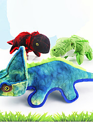 cheap -1 pcs Stuffed Animal Plush Doll Talking Stuffed Animals Plush Toy Simulation Plush Toy Plush Toys Plush Dolls Stuffed Animal Plush Toy Crocodile Soft Funny Plush Fabric Plush Imaginative Play / Kids