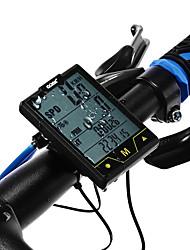 cheap -328 Bike Computer / Bicycle Computer Waterproof LED Lights Backlight Road Bike Mountain Bike MTB Cycling