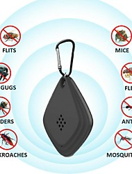cheap -Electronic Mosquito Repellent Indoor Cockroach Mosquito Insect Killer Rodent Contro Ultrasonic Pest Repeller