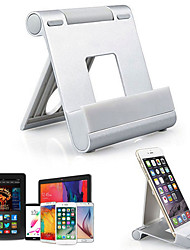 cheap -Aluminium Tablet Holder Mount Portable Fold-up Desk Stand For For Adjustable Tablet Stand Mount Holder