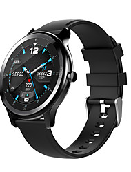 cheap -G38 Unisex Smartwatch Smart Wristbands Android iOS Bluetooth Waterproof Heart Rate Monitor Sports Exercise Record Health Care Pedometer Call Reminder Activity Tracker Sleep Tracker Sedentary Reminder