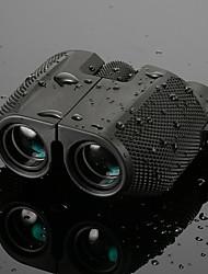 cheap -High Clarity Telescope 10X25 Binoculars With Night Vision BAK4 Prism Miniature Telescope High Power Waterproof Binoculars