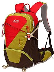 cheap -Nylon Zipper Travel Bag Daily Red / Yellow / Orange