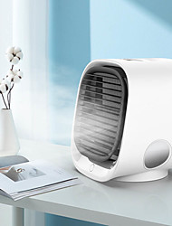 cheap -300mL Mini Air Conditioner USB Portable Air Cooler Desktop Air Cooling Fan