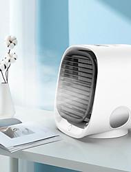 cheap -300mL Mini Air Conditioner USB Portable Air Cooler Desktop Air Cooling Fan