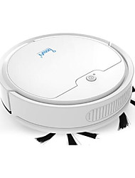 cheap -1800PA Robot Vacuum Cleaner 3 in1 Intelligent Rechargeable Floor Cleaner Machine Cordless Dry Wet Sweeping Robot Vacuum Sweeper