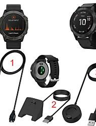 cheap -Smartwatch charge Garmin Fenix garmin fenix Forerunner Vivoactive Active Move Etc Universal Fast Charge Smartwatch Charger
