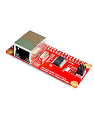 cheap -Raspberry Pi Zero ENC28J60 Network Adapter Module Compatible with all Raspberry pi Models