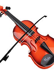 cheap -Music Box Violin Classic Unique Wet Women's Boys' Girls' Kid's Adults Kids Graduation Gifts Toy Gift