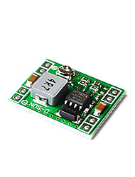 cheap -Ultra-Small Size DC-DC Step Down Power Supply Module MP1584EN 3A Adjustable Buck Converter for Arduino Replace LM2596